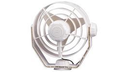 HELLA Turbo Fan 12V White 6100-W