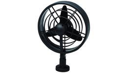 HELLA Turbo Fan 24V Black 6101