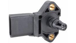HELLA Boost Pressure Sensor 6PP 009 400-551