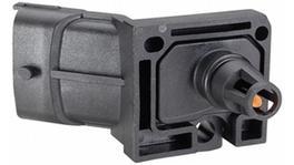 HELLA Boost Pressure Sensor 6PP 009 400-591