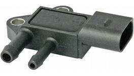 HELLA Exhaust Pressure Sensor 6PP 009 409-011