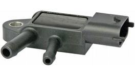 HELLA Exhaust Pressure Sensor 6PP 009 409-091