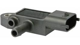 HELLA Exhaust Pressure Sensor 6PP 009 409-131