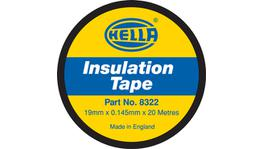 HELLA Insulation Tape 19mm x 20m 8322