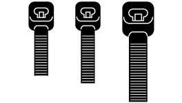HELLA Cable Tie Twist 185mm 8344