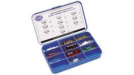 HELLA Blade Fuse Assortment Pack 8778