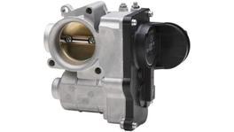 HELLA Throttle Body 8UK 007 623-231
