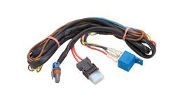 HELLA Headlight Wiring Harness 24V Xenon 9.1368.06