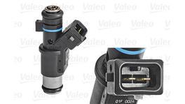 Valeo Injector 348001