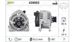 Valeo Alternator 439003