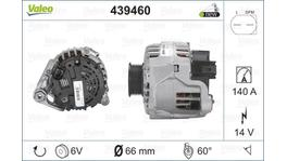 Valeo Alternator 439460