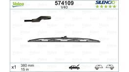 Valeo Silencio Wiper Blade 380mm V40 574109