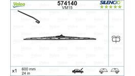 Valeo Silencio Wiper Blade 600mm VM15 574140