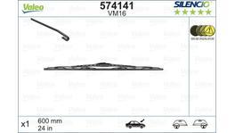 Valeo Silencio Wiper Blade 600mm VM16 574141