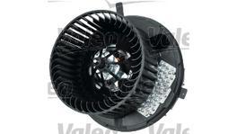 Valeo Heater Fan Motor 698812