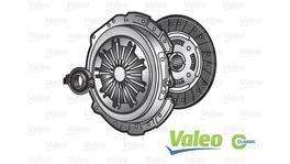Valeo Clutch Kit 786013