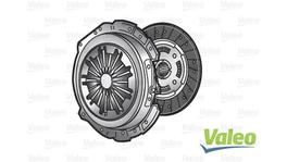 Valeo Clutch Kit 801437
