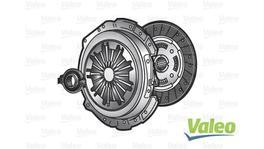 Valeo Clutch Kit 826717
