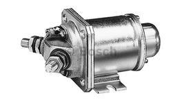 Bosch Main Current Relay 0 333 006 006