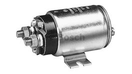 Bosch Main Current Relay 0 333 009 009 42681