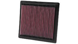 K&N Hi-Flow Performance Air Filter 33-2104