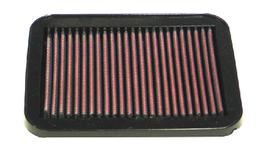 K&N Hi-Flow Performance Air Filter 33-2162