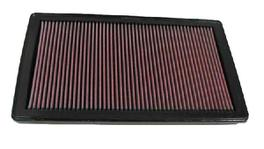 K&N Hi-Flow Performance Air Filter 33-2284