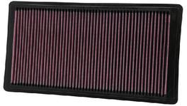 K&N Hi-Flow Performance Air Filter 33-2353