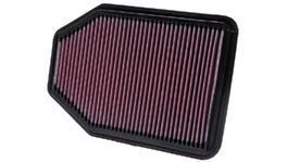 K&N Hi-Flow Performance Air Filter 33-2364