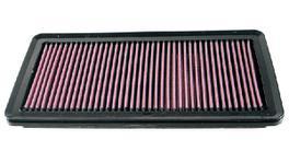 K&N Hi-Flow Performance Air Filter 33-2368