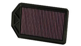 K&N Hi-Flow Performance Air Filter 33-2377