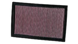 K&N Hi-Flow Performance Air Filter 33-2384