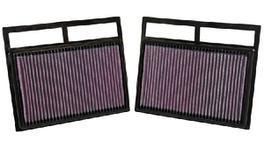 K&N Hi-Flow Performance Air Filter 33-2412
