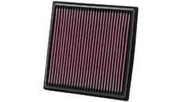 K&N Hi-Flow Performance Air Filter 33-2455