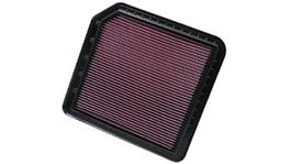 K&N Hi-Flow Performance Air Filter 33-2456