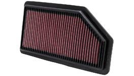 K&N Hi-Flow Performance Air Filter 33-2461