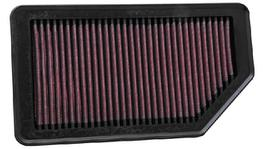 K&N Hi-Flow Performance Air Filter 33-2472