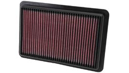 K&N Hi-Flow Performance Air Filter 33-2480