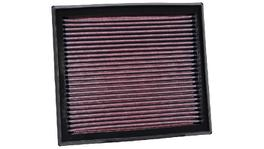 K&N Hi-Flow Performance Air Filter 33-2873 15136