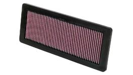 K&N Hi-Flow Performance Air Filter 33-2936