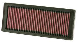 K&N Hi-Flow Performance Air Filter 33-2945