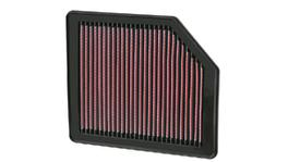 K&N Hi-Flow Performance Air Filter 33-2947