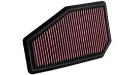 K&N Hi-Flow Performance Air Filter 33-2948