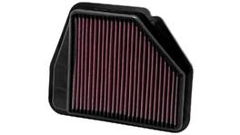 K&N Hi-Flow Performance Air Filter 33-2956
