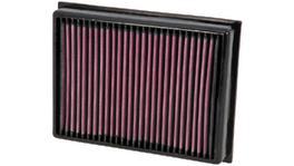 K&N Hi-Flow Performance Air Filter 33-2957