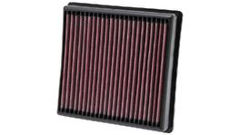 K&N Hi-Flow Performance Air Filter 33-2971