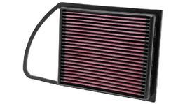 K&N Hi-Flow Performance Air Filter 33-2975