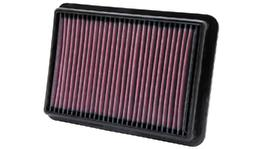 K&N Hi-Flow Performance Air Filter 33-2980