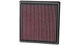 K&N Hi-Flow Performance Air Filter 33-3011