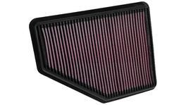 K&N Hi-Flow Performance Air Filter Fits BMW 33-3051